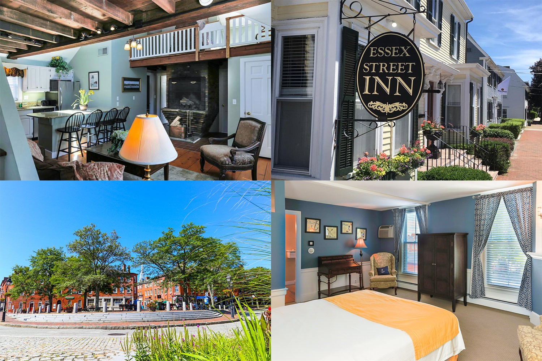 Essex Street Inn