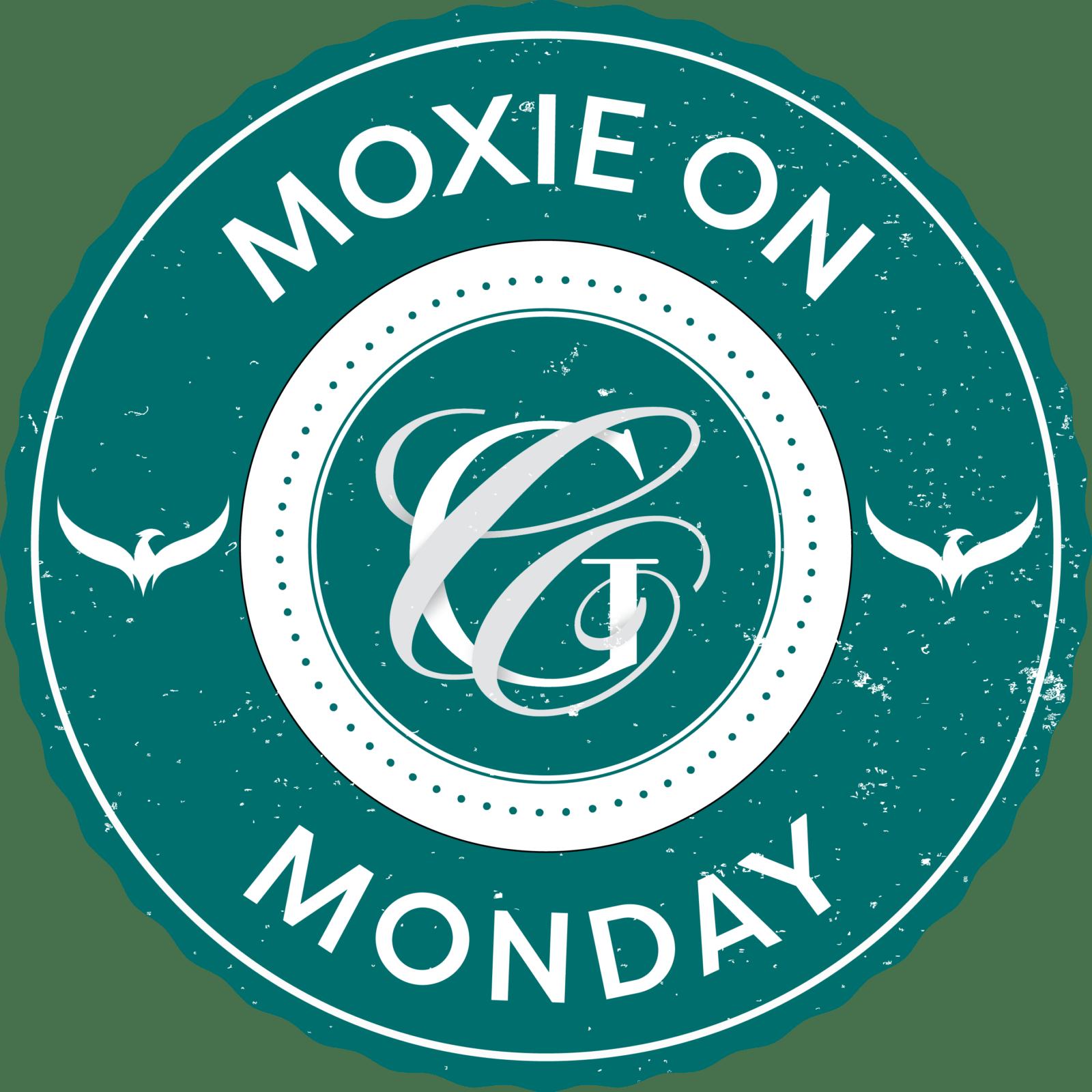 Moxie On Monday Logo