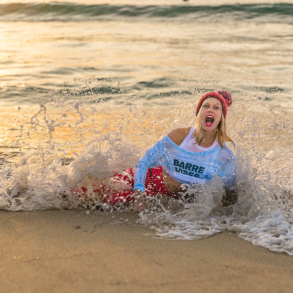 Moxie is Surfing the Wave!