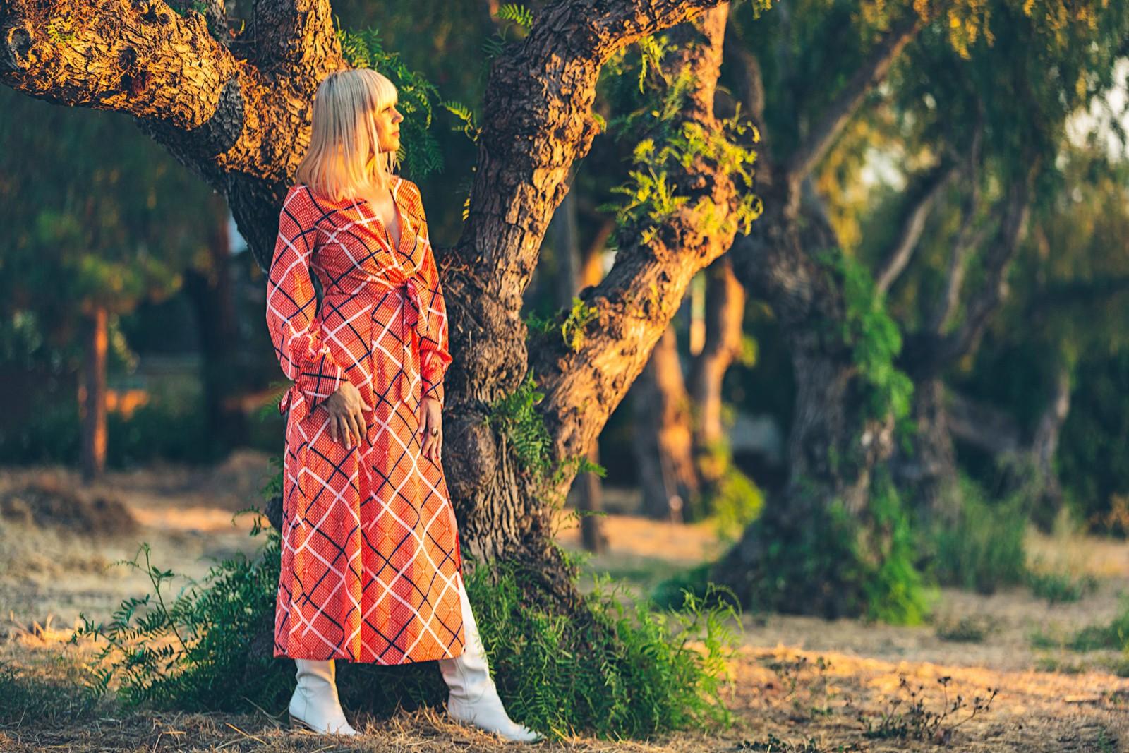 Maxi in Palos Verdes Feature Photo