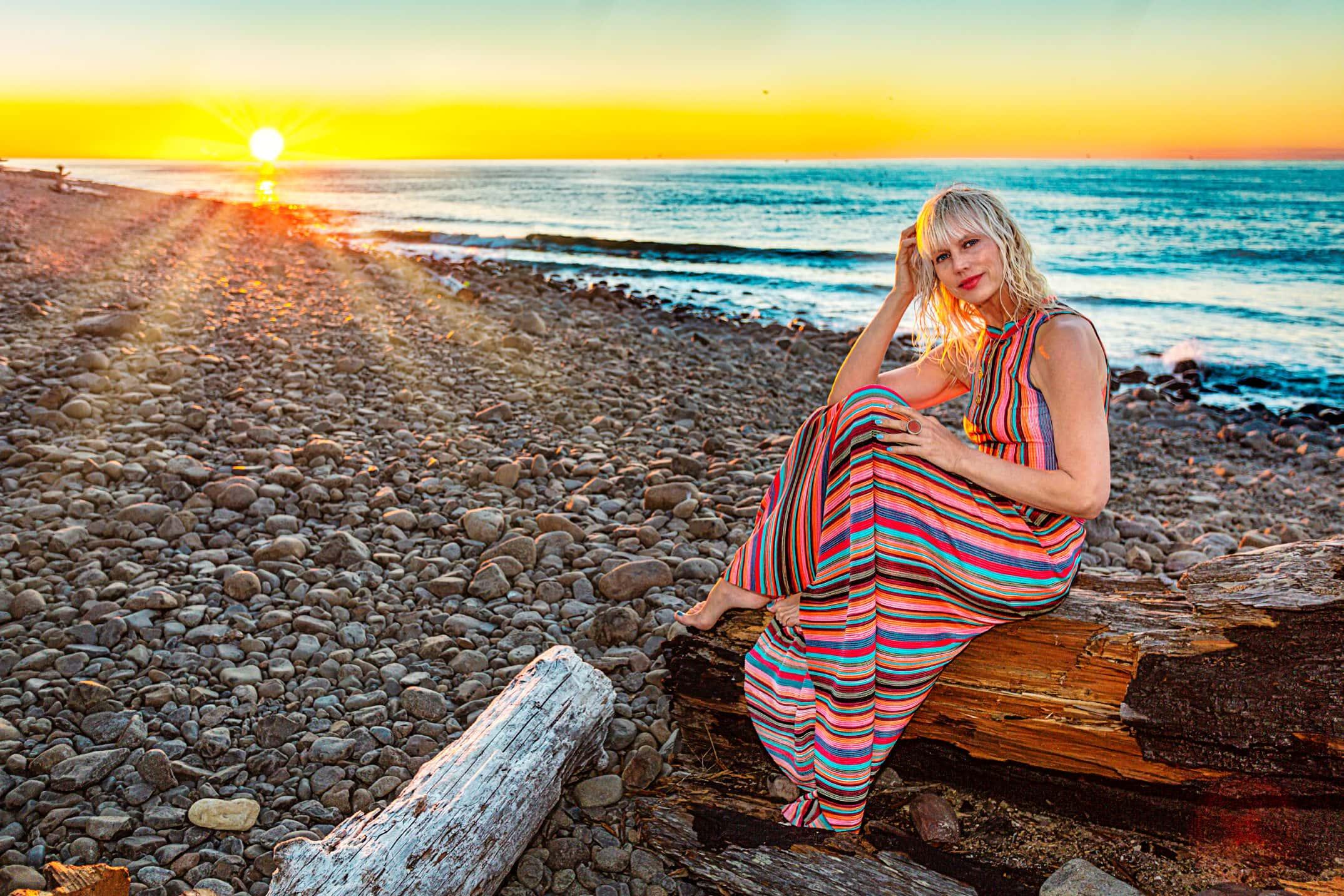 Finding Myself on the Oregon Coast!