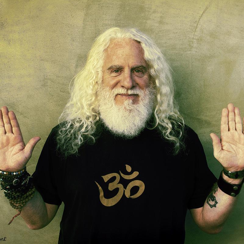 Meditation Master Davidji