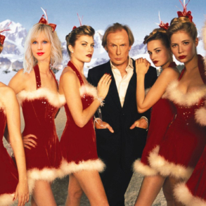 Love Actually with CGO