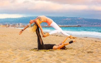 Seeking Balance? Stay Tuned! – Moxie On Monday
