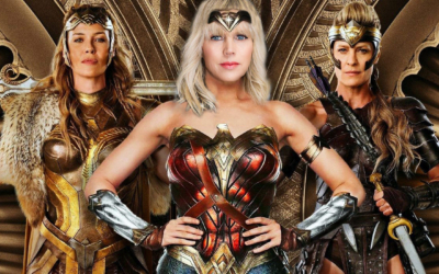 "How To Be A ""Wonder"" Woman! – Moxie On Monday"