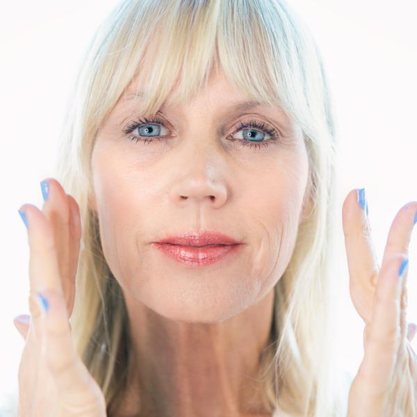 Agency Skincare Closeup