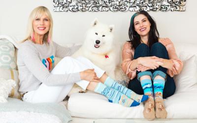 Just Crazy! It's Mox in Socks!