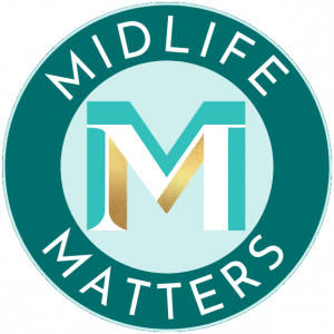 Midlife Matters Circular Logo Full Crop